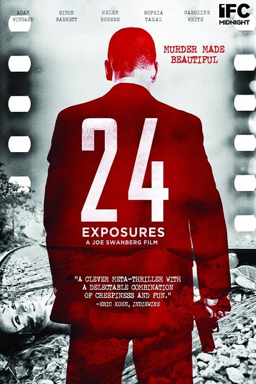 The poster of 24 Exposures