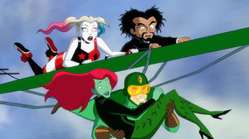 Assistir Harley Quinn S01E12 – 1×12 – Legendado