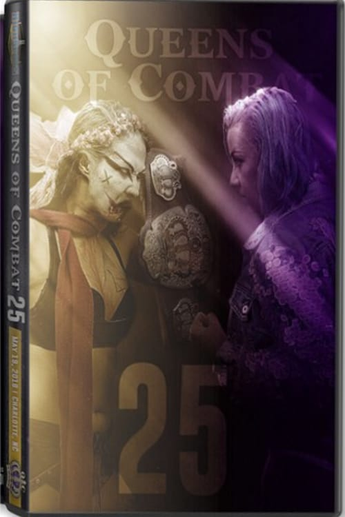 Queens Of Combat QOC 25