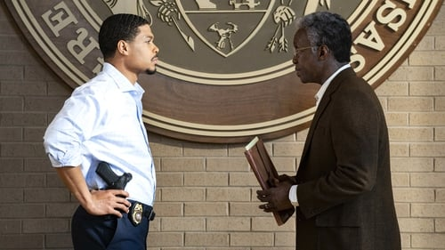 True Detective - Season 3 - Episode 4: The Hour and the Day