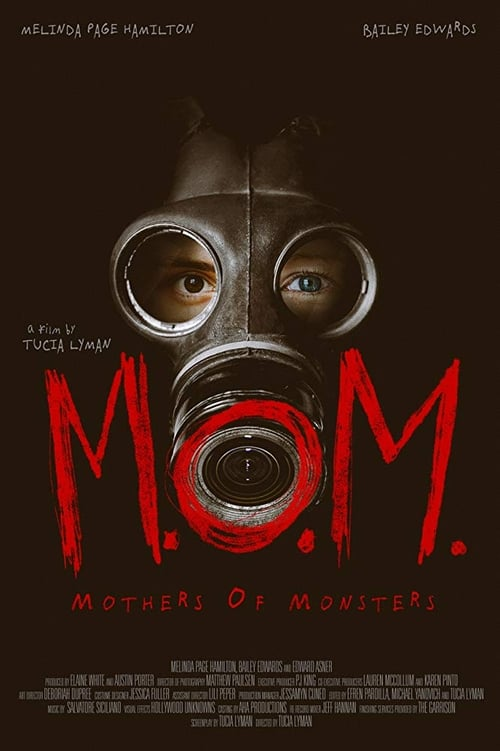 For Free M.O.M. Mothers of Monsters