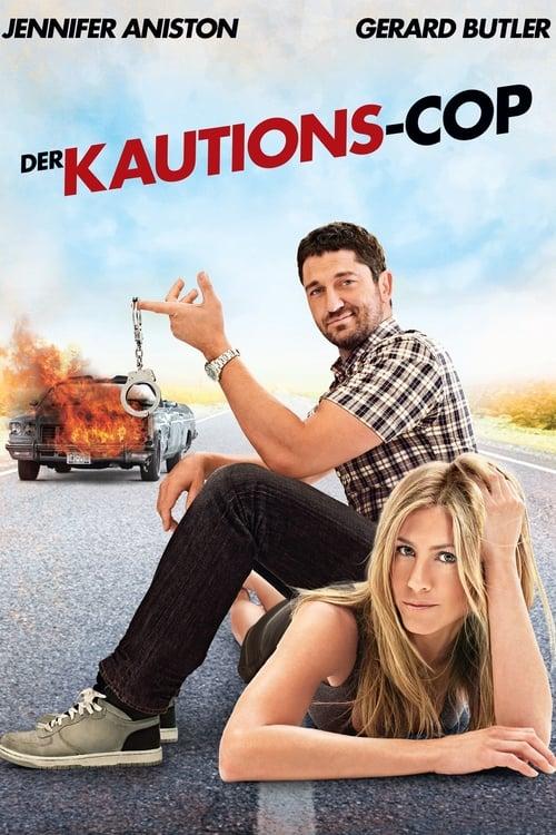 Poster von Der Kautions-Cop