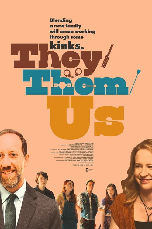 Download Movie They/Them/Us