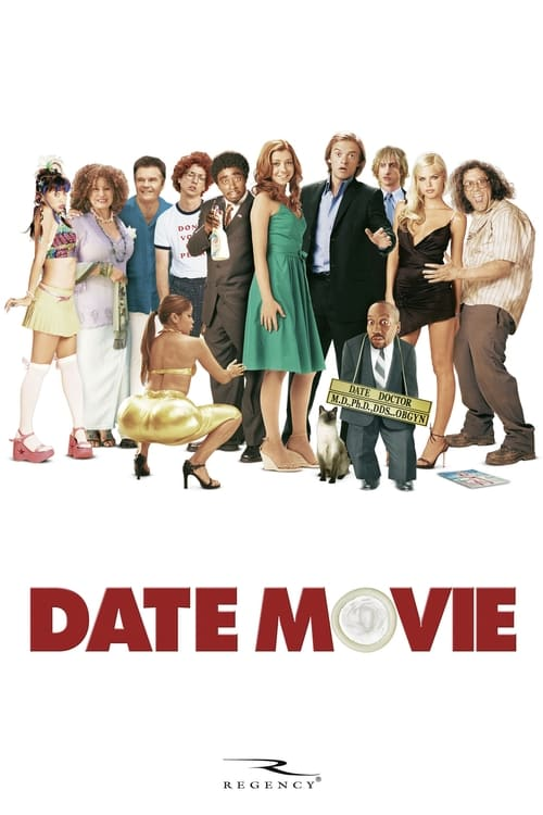 Date Movie - Poster
