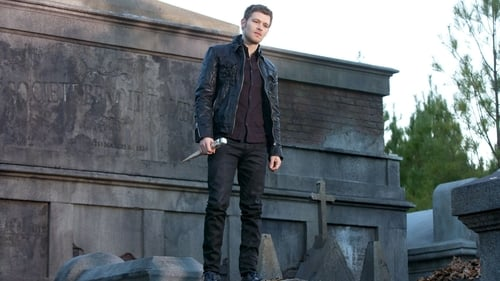 Assistir The Originals S01E16 – 1×16 – Dublado