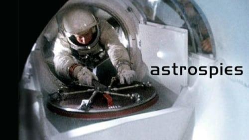 NOVA: Season 35 – Episode Astrospies