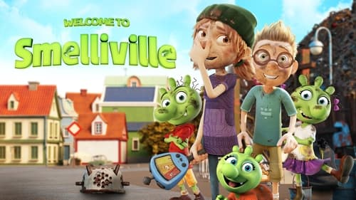 The Ogglies: Welcome to Smelliville -  - Azwaad Movie Database
