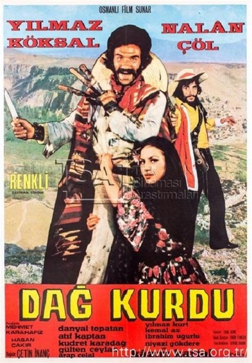 Mountain Wolf (1972)