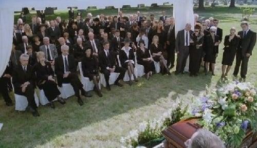 ER: Season 8 – Épisode Four Corners