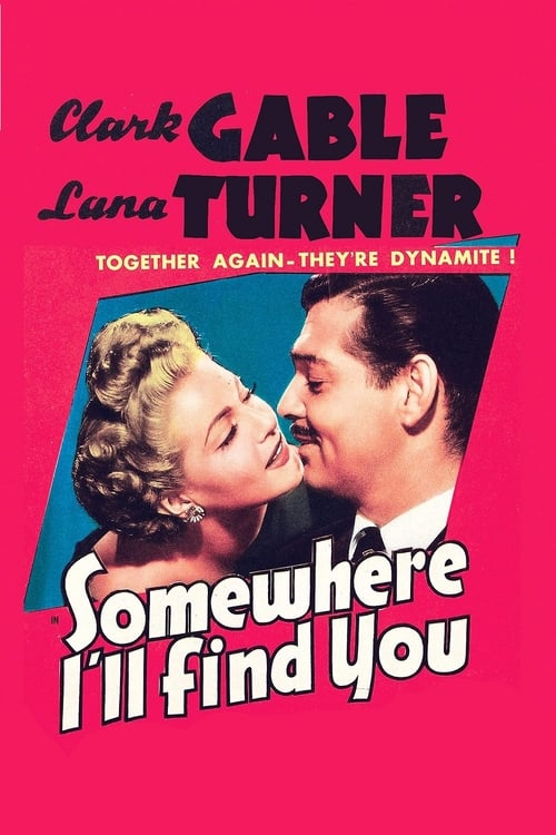 Watch Somewhere I'll Find You Doblado En Español