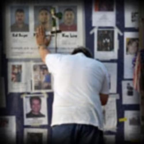 Frontline 2002 Amazon Video: Season 21 – Episode Faith and Doubt at Ground Zero