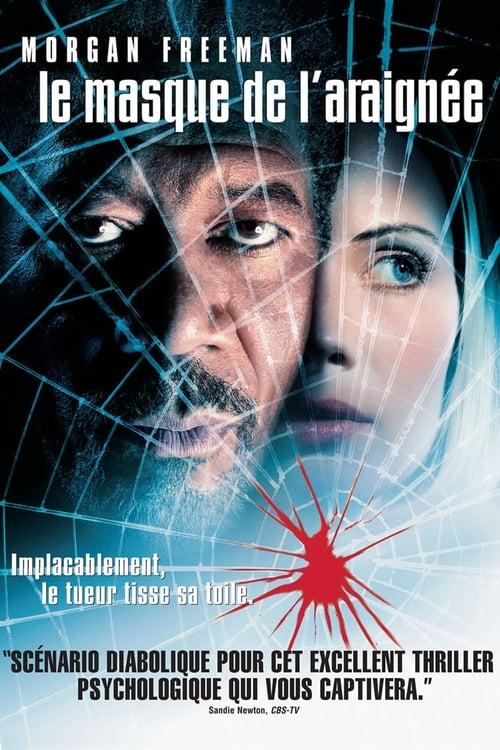 [720p] Le masque de l'araignée (2001) streaming Amazon Prime Video