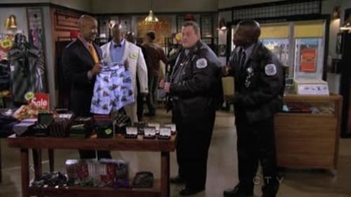 Mike Molly 2012 Youtube: Season 3 – Episode Mike Likes Briefs