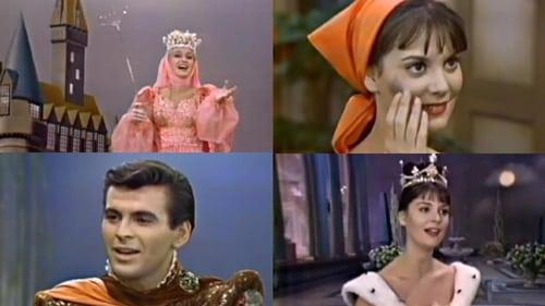 Rogers & Hammerstein's Cinderella Online