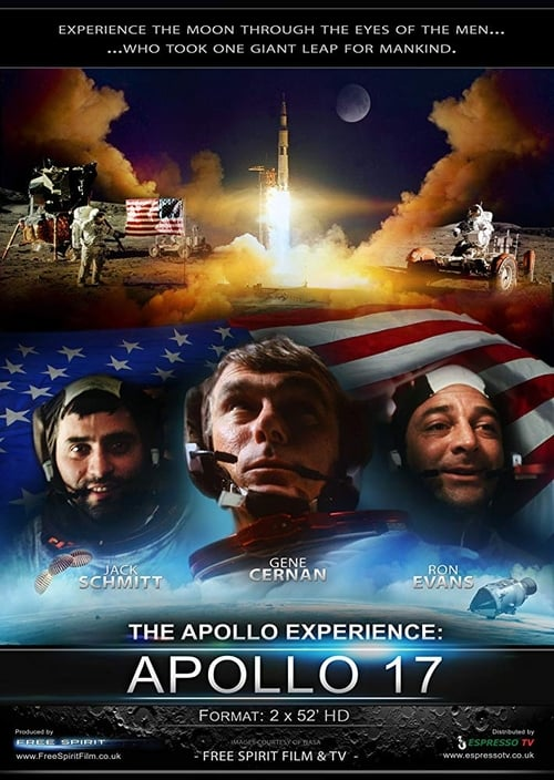 the Apollo experience : Apollo 17 (2015)