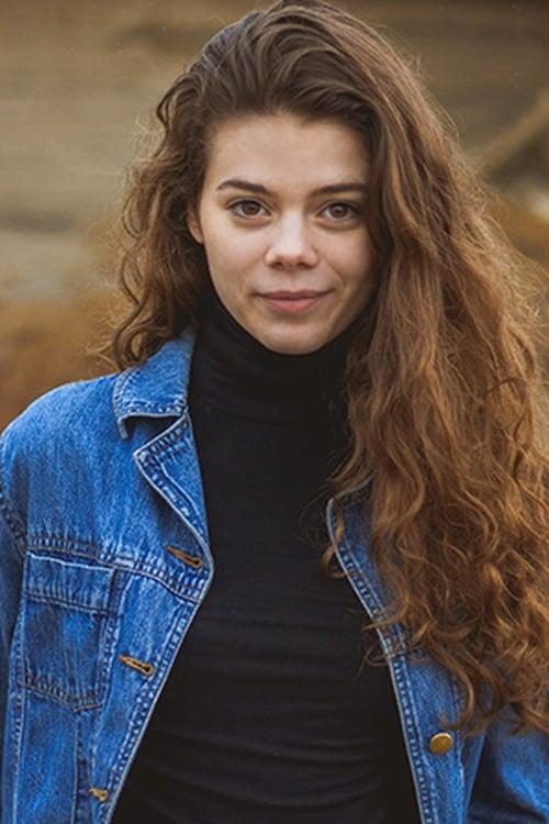 Marie-Ève Beauregard