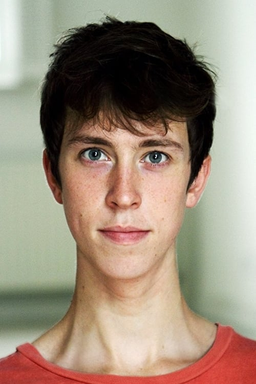 Image of Angus Imrie