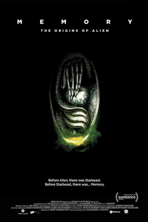Memory: The Origins of Alien Movie English Full Watch Online