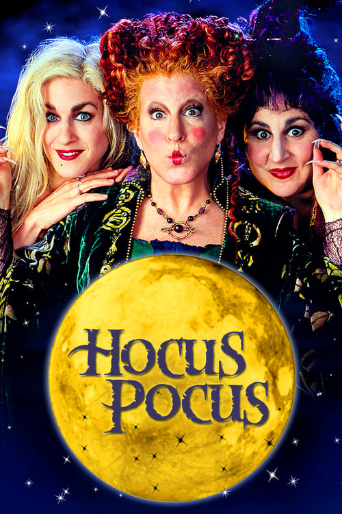 Download Hocus Pocus (1993) Best Quality Movie