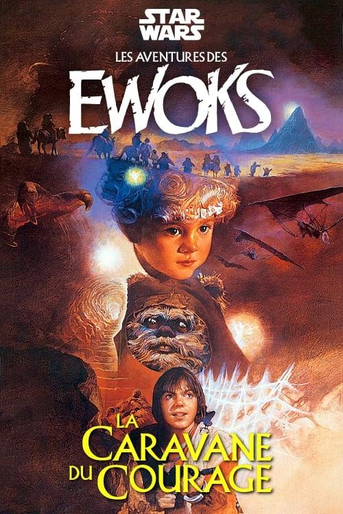 Voir L'Aventure des Ewoks : La Caravane du courage (1984) streaming Netflix FR
