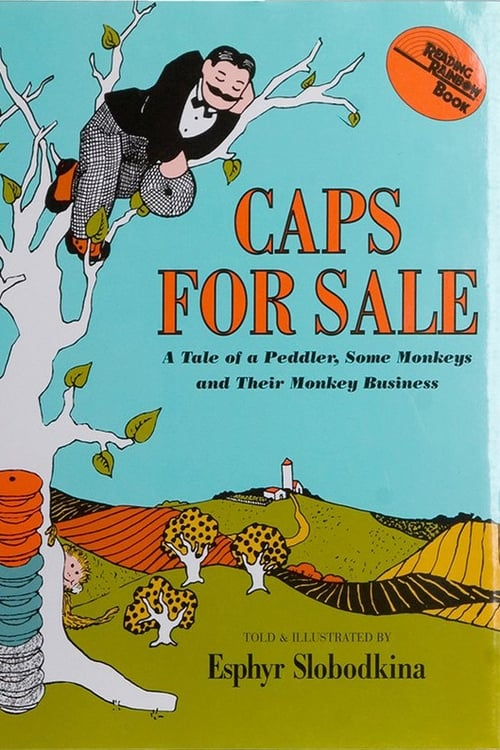 Caps for Sale (1940)
