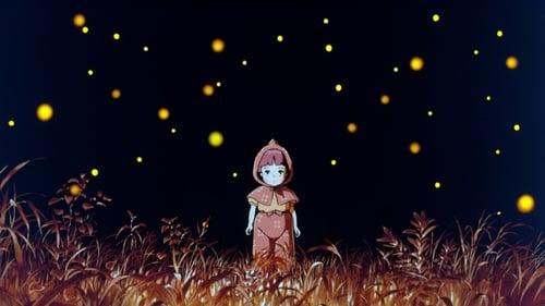 Le Tombeau des lucioles