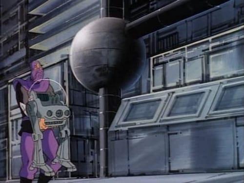 Teenage Mutant Ninja Turtles 1993 Amazon Video: Season 7 – Episode Invasion of the Krangezoids
