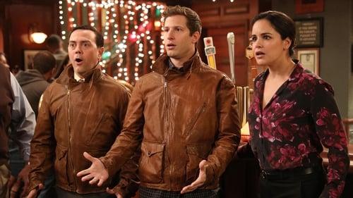 Brooklyn Nine-Nine - Season 4 - Episode 15: 15