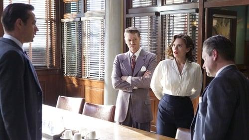 Marvel's Agent Carter: Season 1 – Episod SNAFU