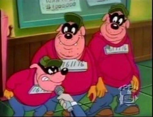 Ducktales 1989 720p Webdl: Season 3 – Episode A Case of Mistaken Secret Identity