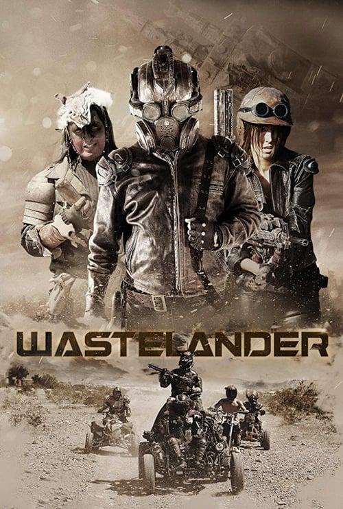 Sehen Sie Wastelander Online Allmyvideos
