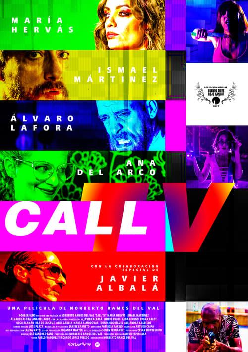 Watch CALL TV Online Vollständige Film-Download-Suche