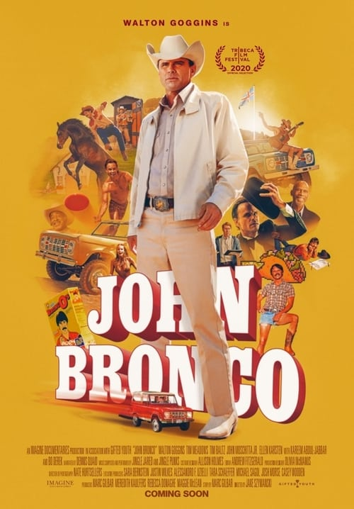 Watch John Bronco Online Megavideo