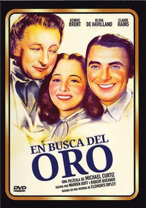 Película En busca del oro Gratis En Español