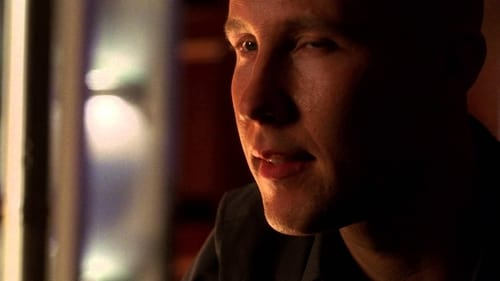 Smallville - Season 3 - Episode 17: Legacy