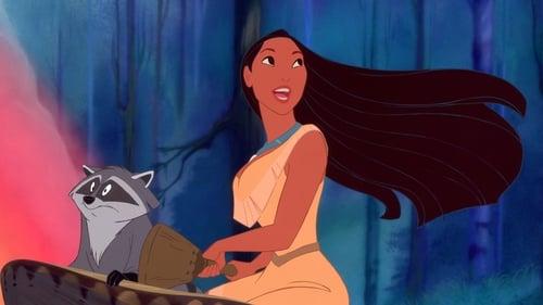 Pocahontas watch online