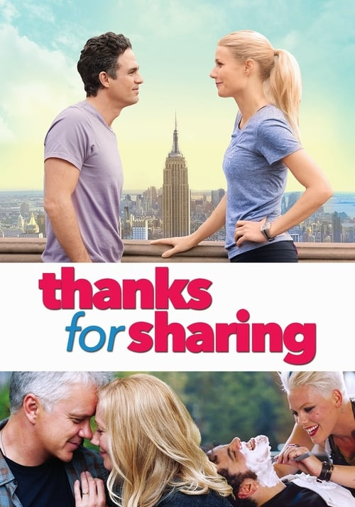 Streaming Thanks for Sharing (2013) Full Movie