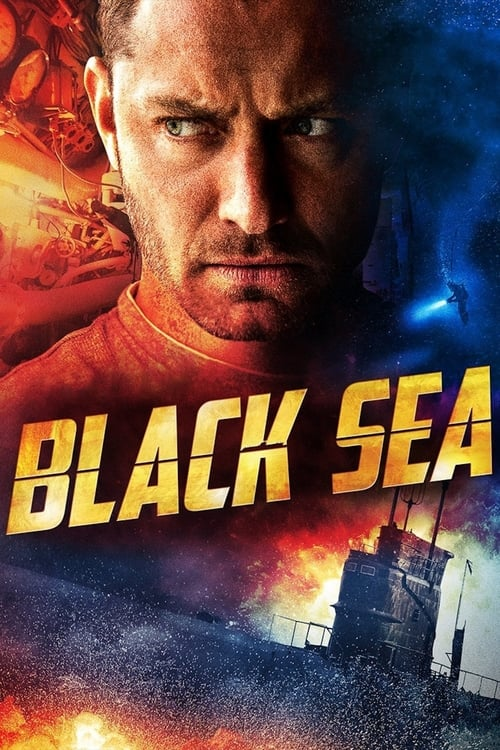 Watch Black Sea (2014) Best Quality Movie