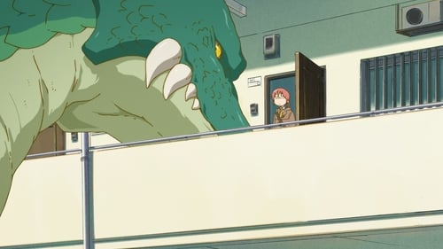 Miss Kobayashi's Dragon Maid - Season 1 - Episode 1: The Strongest Maid in History, Tohru! (Well, She is a Dragon)