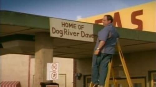 Corner Gas: Season 4 – Episode Dog River Dave