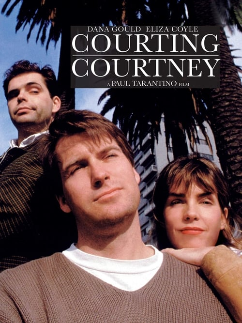Ver Courting Courtney Gratis
