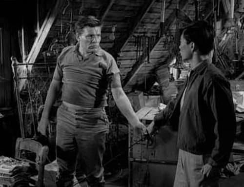The Twilight Zone 1963 Imdb: Season 5 – Episode The Encounter