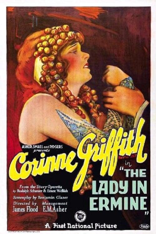 Παρακολουθήστε Την Ταινία The Lady in Ermine Σε Καλή Ποιότητα