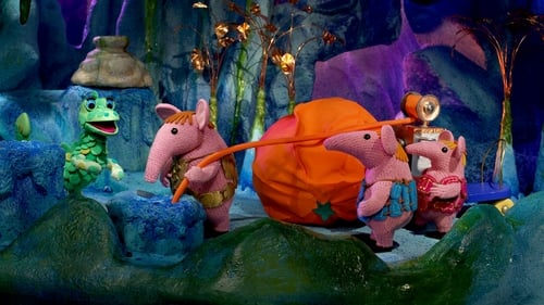 Clangers: Season 3 – Episode In The Soup