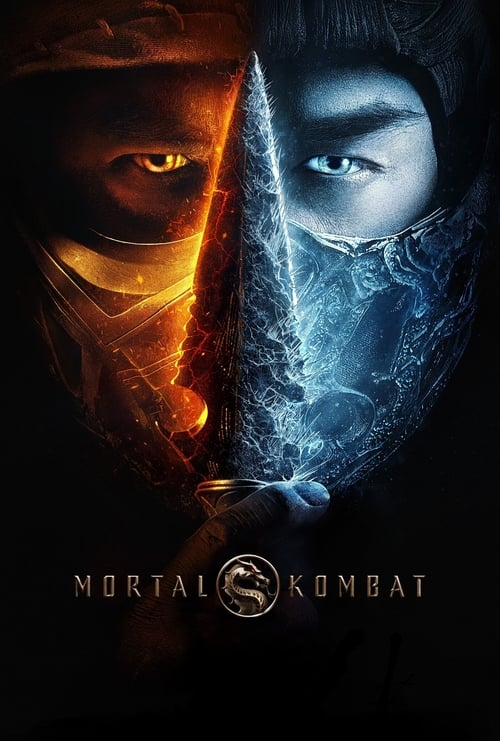 Mortal Kombat trailer 2017