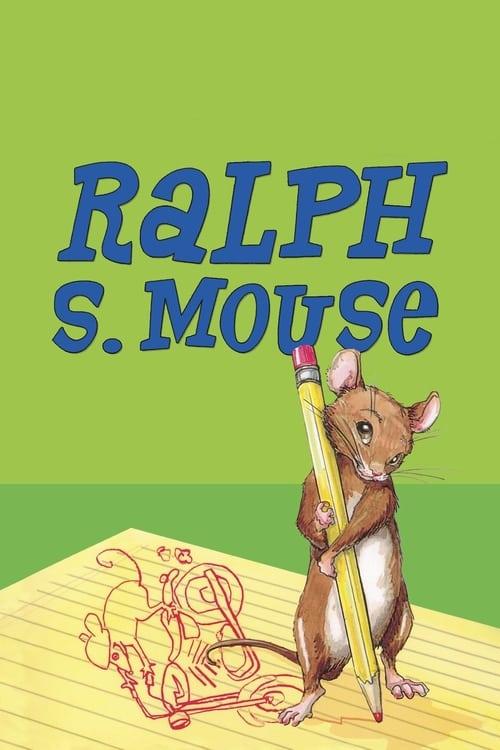 映画「 Ralph S. Mouse 」を日本語で見る