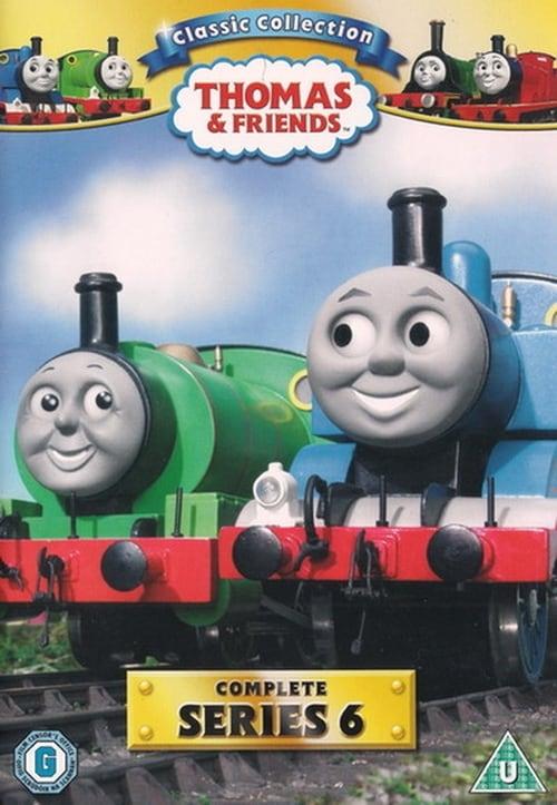 Thomas & Friends: Season 6