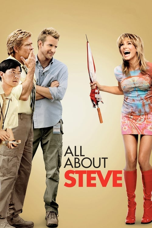 Download All About Steve (2009) Movie Free Online