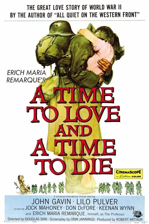 Tempo di vivere (1958)