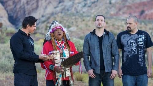 Ghost Adventures: Season 4 – Épisode Bonnie Springs Ranch
